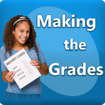 Making the Grades (Online training)