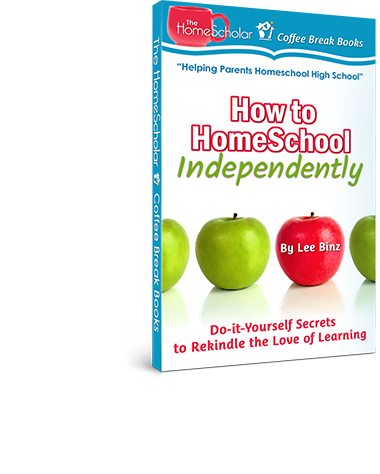 How to #Homeschool Independently: Do-it-Yourself Secrets to Rekindle the Love of Learning