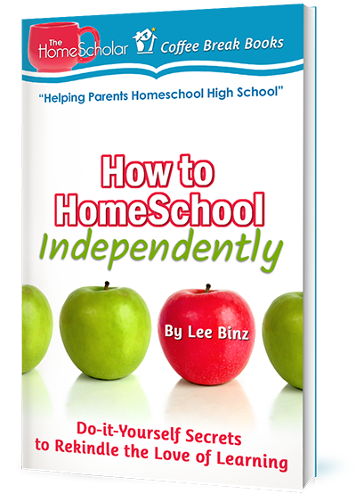 How to Homeschool Independently: Do-it-Yourself Secrets to Rekindle the Love of Learning