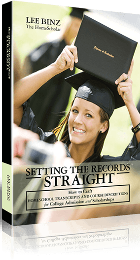 Setting the Records Straight Book