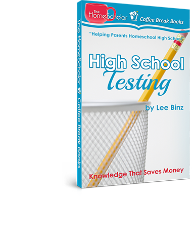 High School Testing: Knowledge That Saves Money