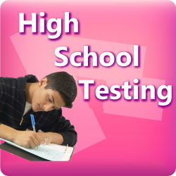 High School Testing (Online Training)