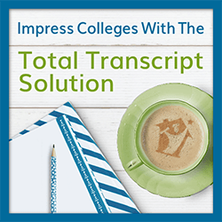 The HomeScholar Total Transcript Solution