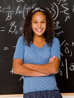 Homeschool high school and help your child love math