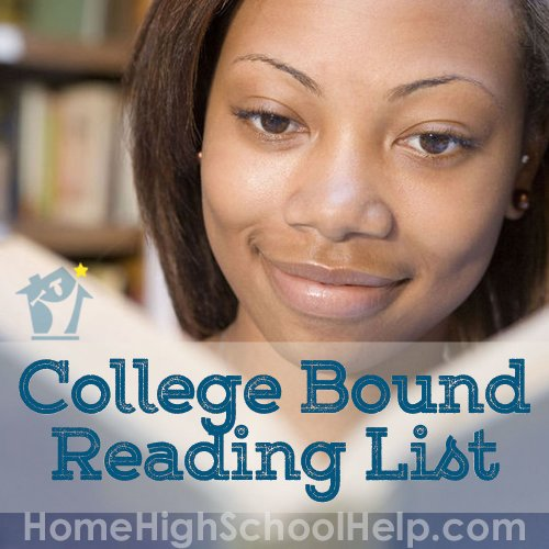 High School Reading List - World Literature