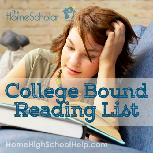 High School Reading List - Prolific Readers
