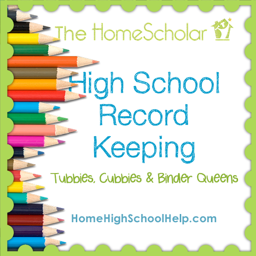 Cubbies, Tubbies and Binder Queens! #Homeschool @TheHomeScholar