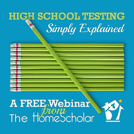 High School Testing - Simply Explained