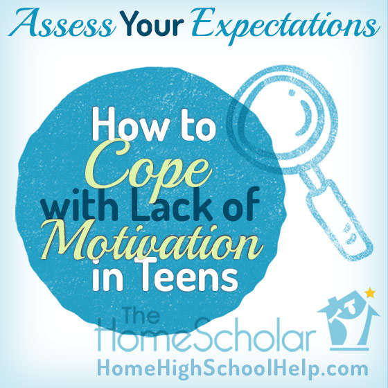 How to Cope with Lack of Motivation in Teens