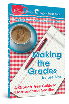 Making the Grades Book by Lee Binz