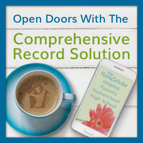 Open Doors with the Comprehensive Record Solution