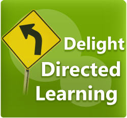 Delight Directed Learning (Online Training)