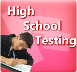 High School Testing [Online Training]