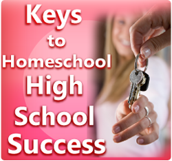 Planning High School Courses (Online training)!