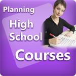 Planning High School Courses (Online training)