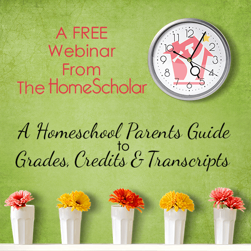 Learn How to Put a Super Senior Year on a Homeschool Transcript